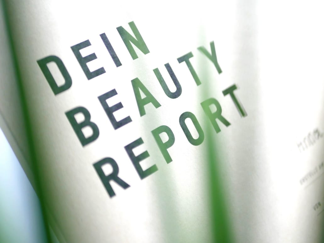 Beauty Report
