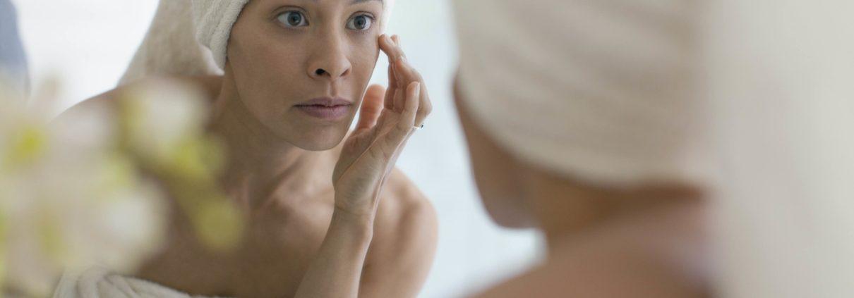 Ihre Gesichtspflege-Routine auf dem Prüfstand