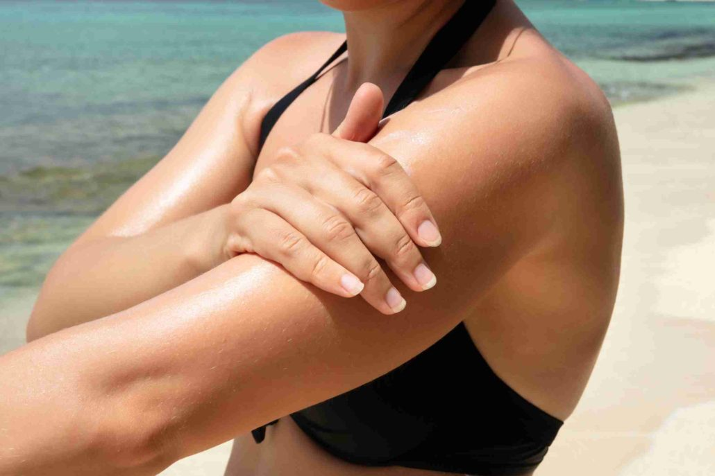 Sonnencreme ohne Octocrylene - Fragen und Antworten