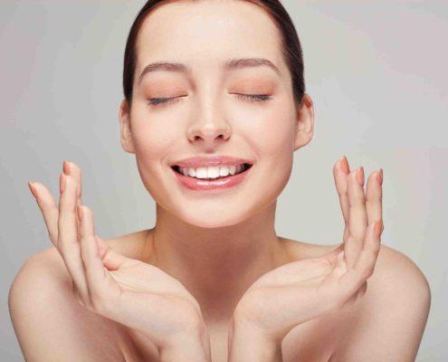 Der optimale pH-Wert unserer Haut